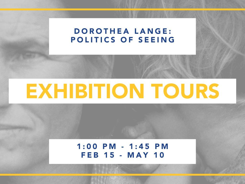 Exhibit Tours