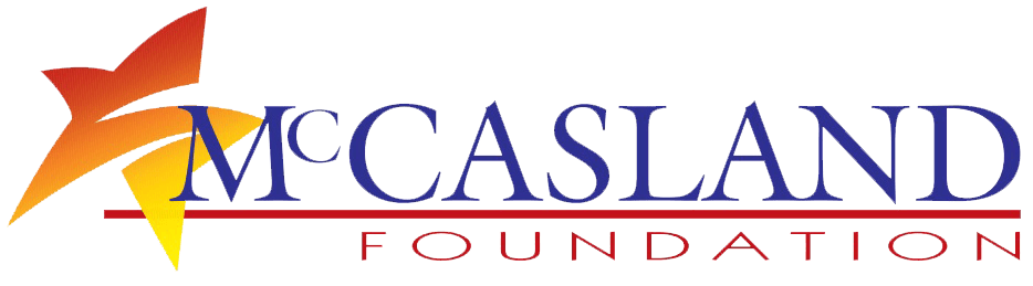 McCasland Foundation Logo