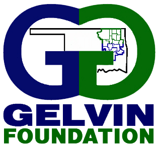 Gelvin Foundation Logo
