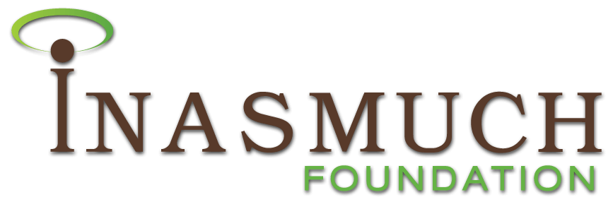 Inasmuch Foundation Logo