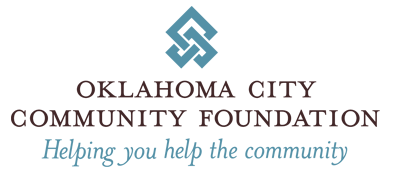 Oklahoma City Community Foundation Logo